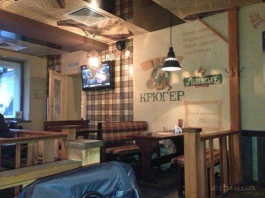 Ресторан Гвозди-8 - фотография 15