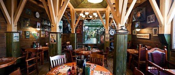 Ресторан Папаша Билли - фотография 2