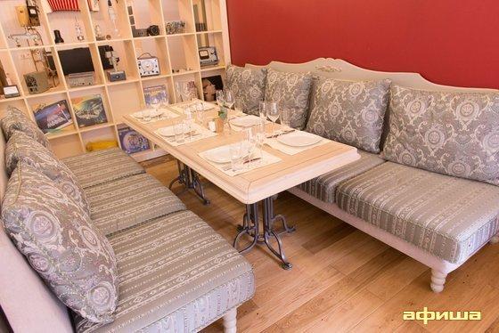 Ресторан НИИ КуДА - фотография 6