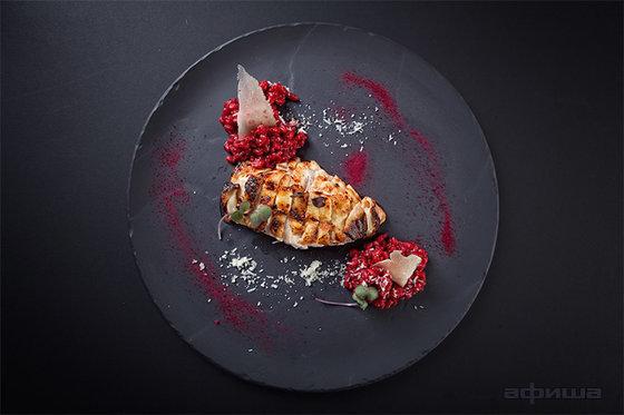 Ресторан Павильон - фотография 8
