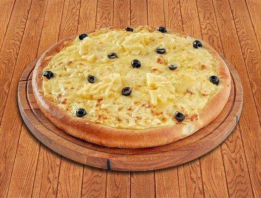 Ресторан Chikki-pizza - фотография 8