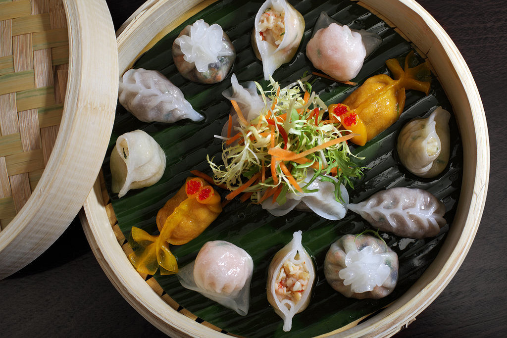 Ресторан Китайская грамота - фотография 7