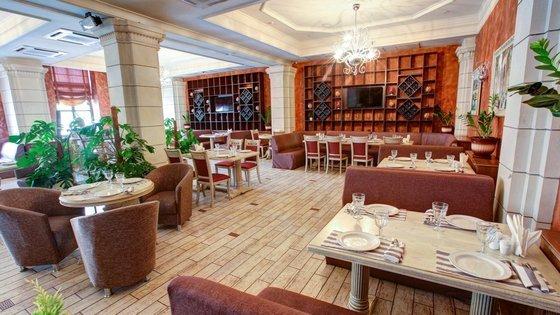 Ресторан Вилла Тоскана - фотография 8