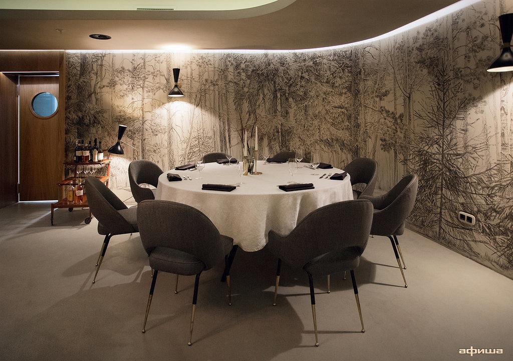 Ресторан Морошка для Пушкина - фотография 13