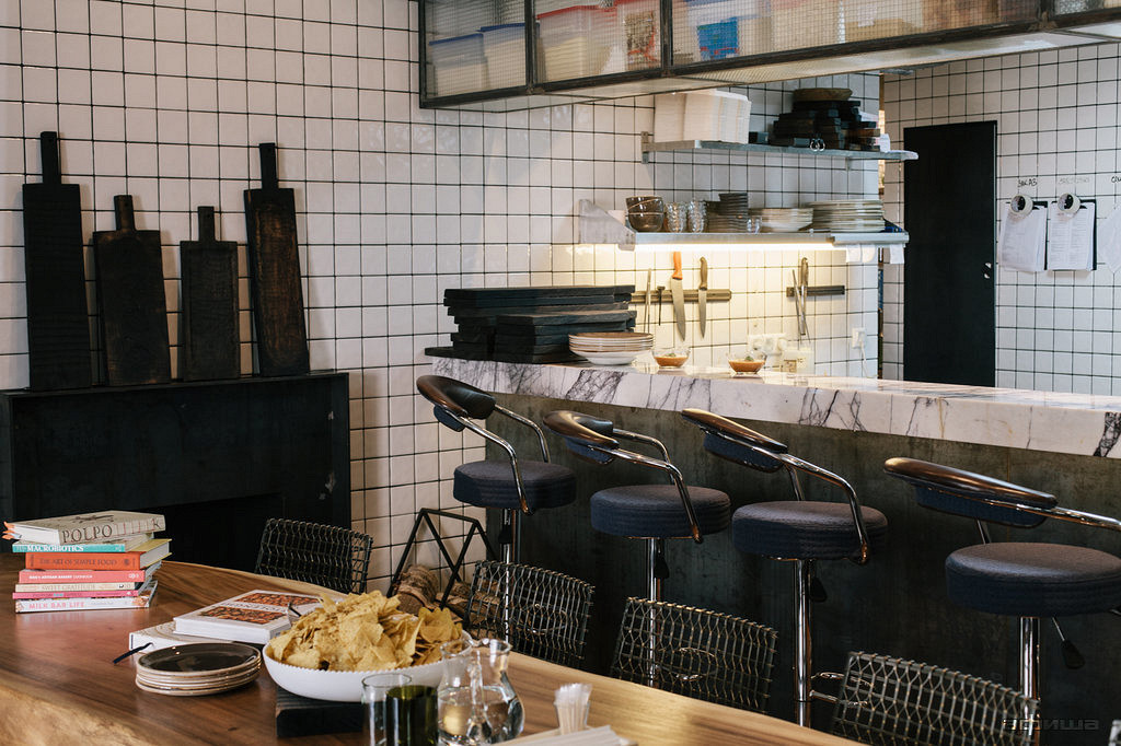 Ресторан Calicano - фотография 16