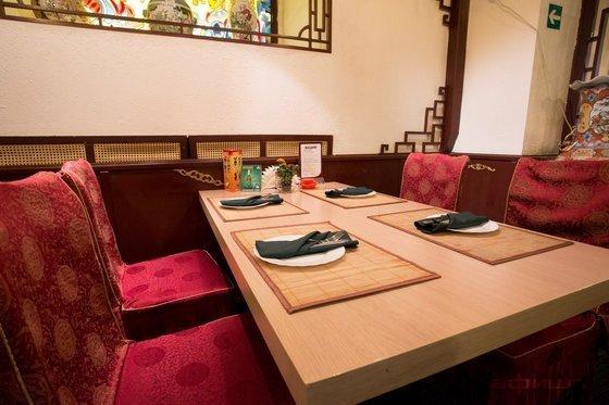 Ресторан Феникс - фотография 18