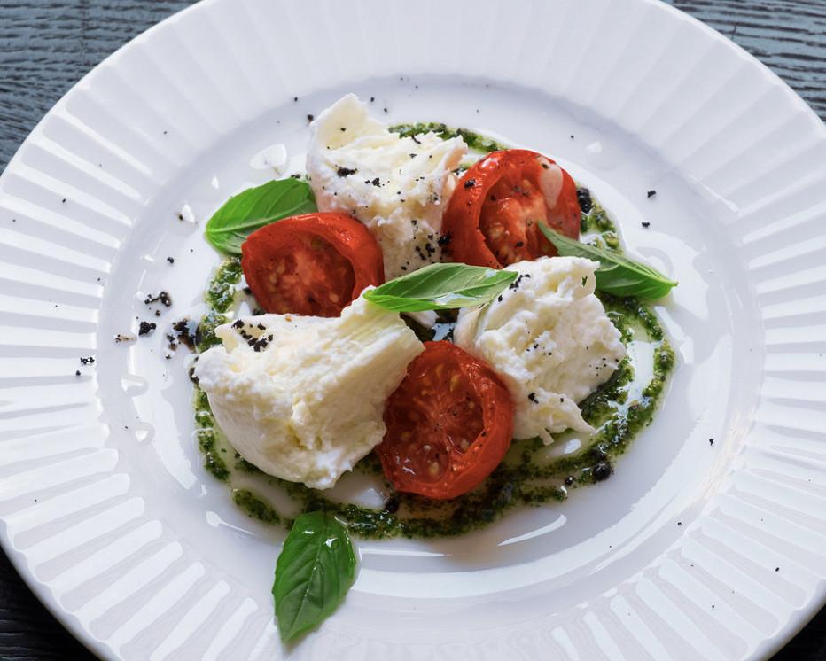 Ресторан Italia Bar - фотография 4