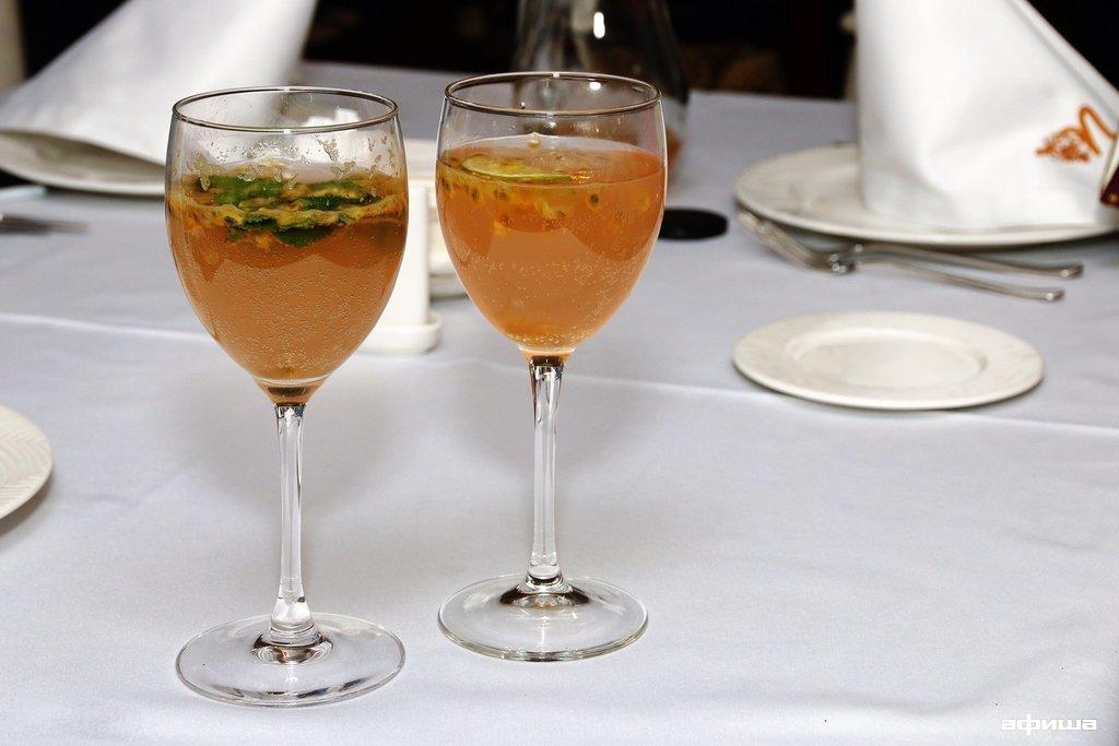Ресторан Пиросмани - фотография 15