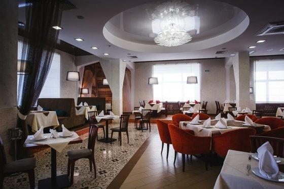 Ресторан Аврора - фотография 13