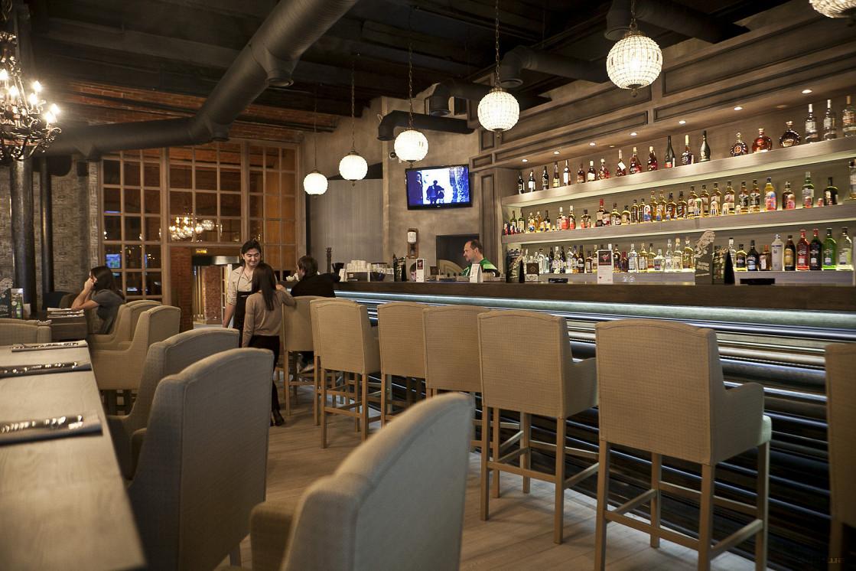 Ресторан Jimmy's Pub - фотография 10