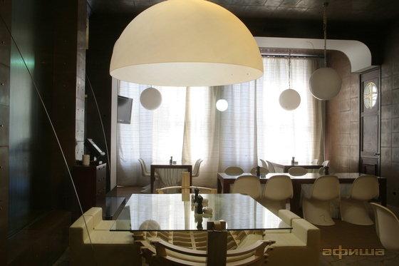 Ресторан Эмираты - фотография 1
