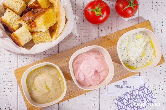 Ресторан Семирамис - фотография 9