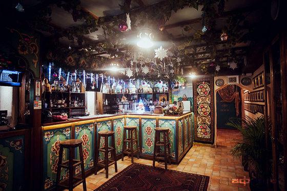 Ресторан Рубаи - фотография 7