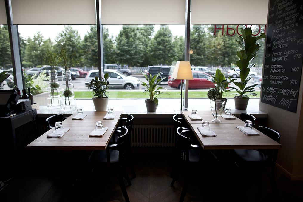 Ресторан Probka на Цветном - фотография 22