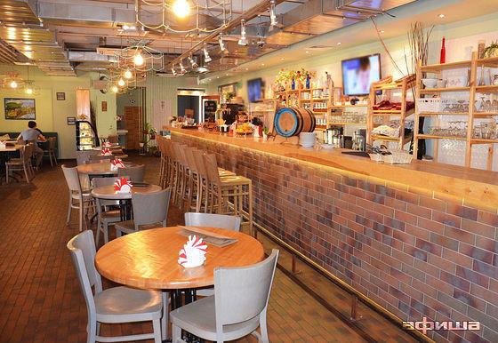 Ресторан Спектр - фотография 3