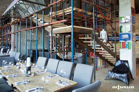 Ресторан Door 19 - фотография 13