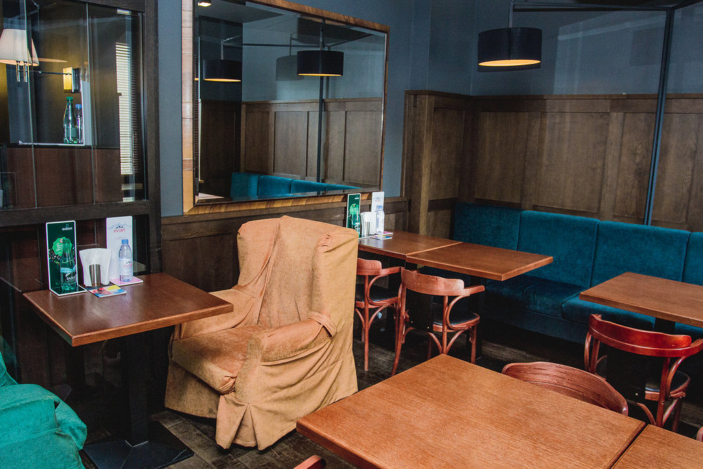 Ресторан Пион - фотография 28