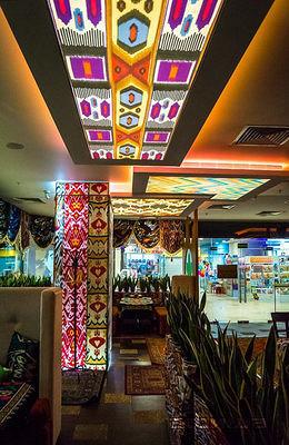 Ресторан P.Love - фотография 8