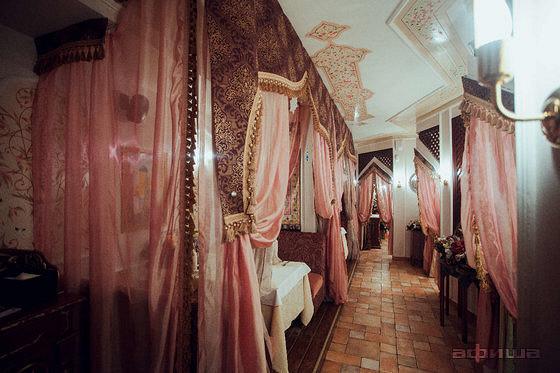 Ресторан Рубаи - фотография 10
