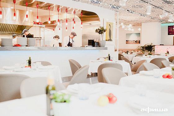Ресторан Бистро в «Семирамисе» - фотография 7