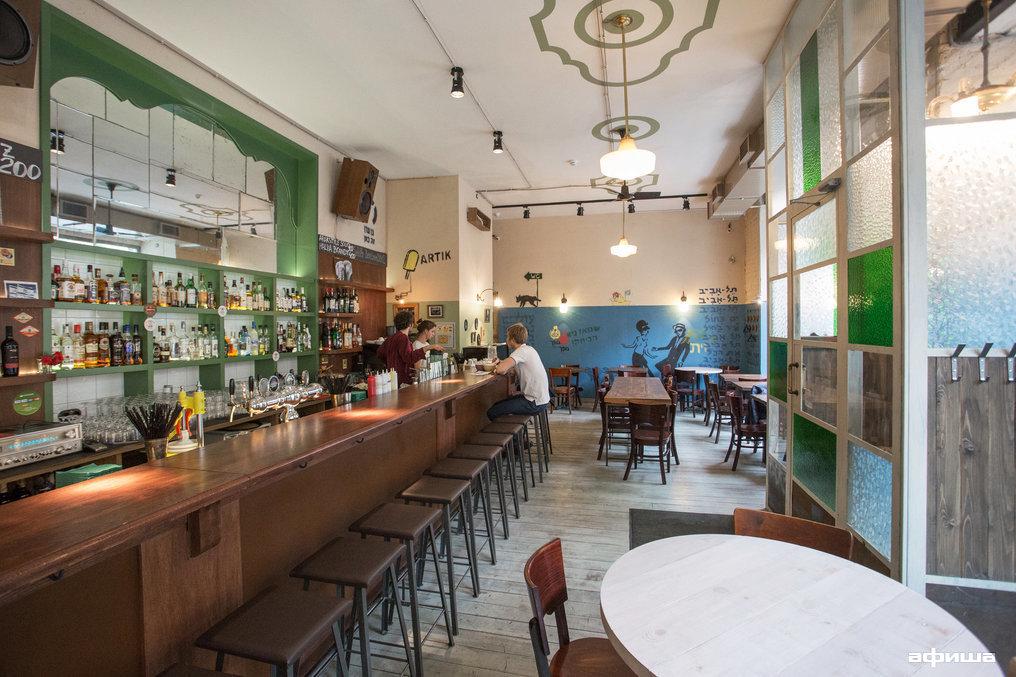 Ресторан Бекицер - фотография 2