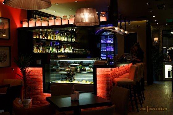 Ресторан Strudel Café - фотография 2