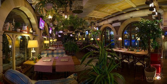 Ресторан Птицы и пчелы - фотография 19