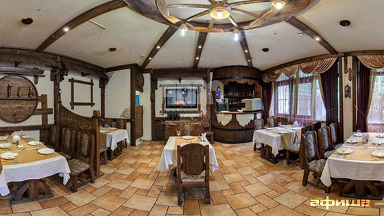 Ресторан Чемпион - фотография 1
