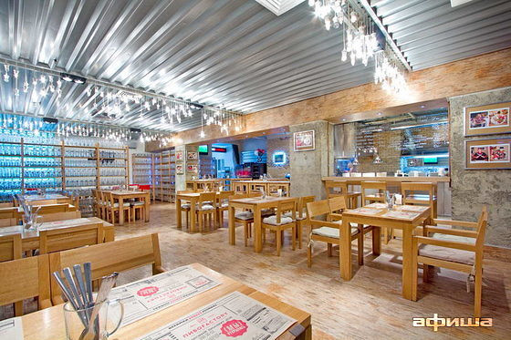 Ресторан Beerman & Grill - фотография 5