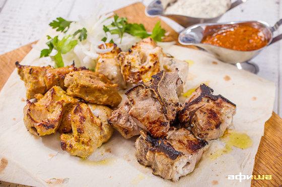 Ресторан Семирамис - фотография 4