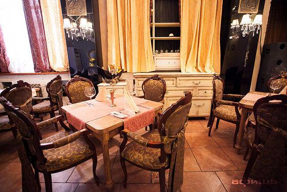 Ресторан Сицилия - фотография 8