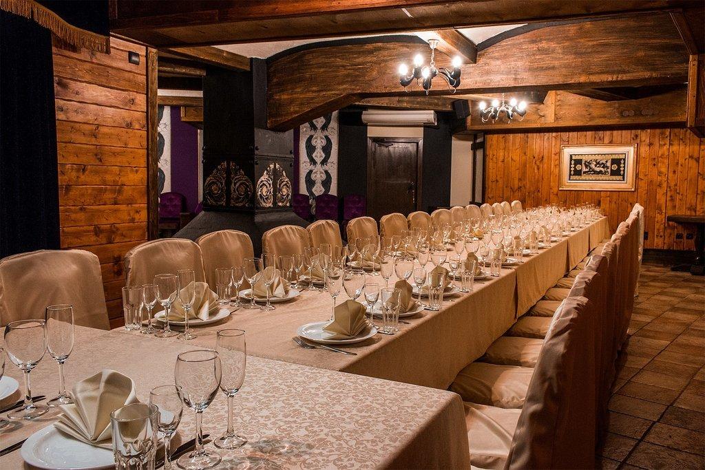 Ресторан Барракуда - фотография 8