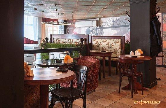 Ресторан Кофе-тайм - фотография 11