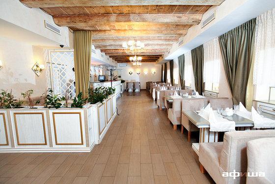 Ресторан Мимино - фотография 7