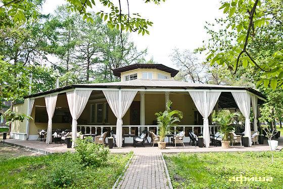Ресторан Верещагин - фотография 8