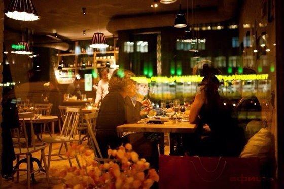 Ресторан Пигги - фотография 6