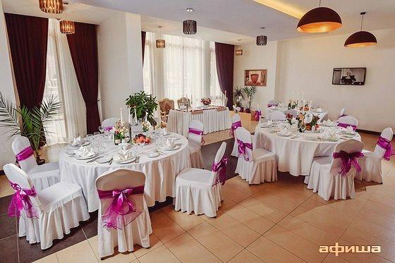 Ресторан Moscow - фотография 3