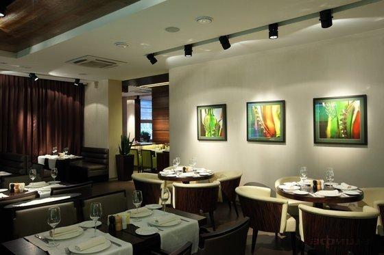 Ресторан Le grill - фотография 3
