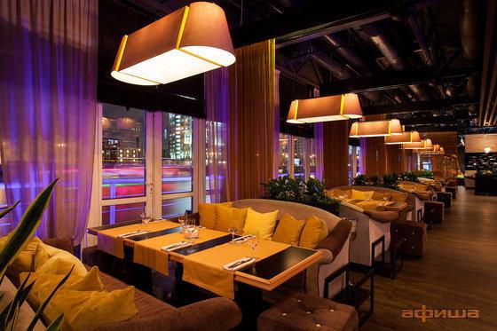Ресторан Fish - фотография 22