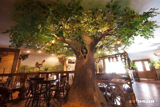 Ресторан Кадриль - фотография 4