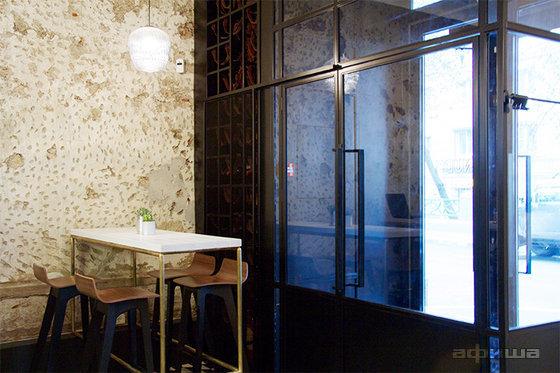 Ресторан Nude. Coffee & Wine Bar - фотография 23