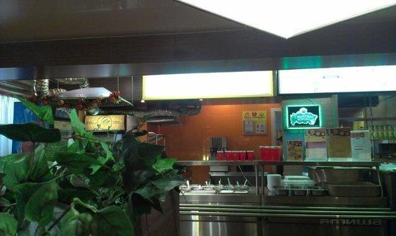 Ресторан Блинком - фотография 10