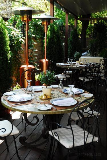 Ресторан La marée - фотография 12