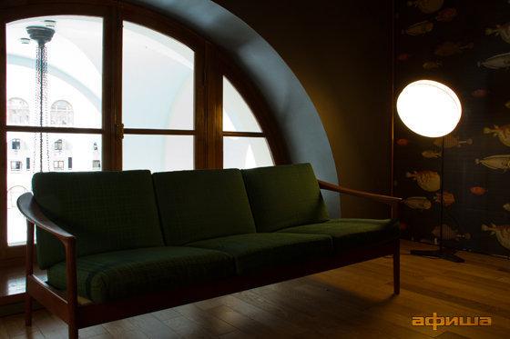 Ресторан George Best - фотография 4