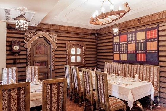 Ресторан Троекуров - фотография 4