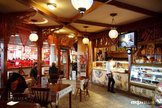 Ресторан Шыкыдым - фотография 9