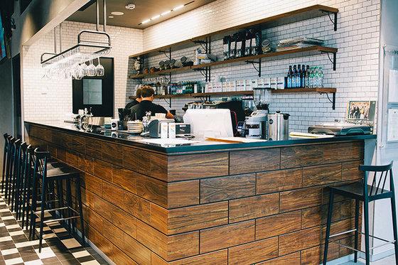 Ресторан Бар Kas - фотография 8