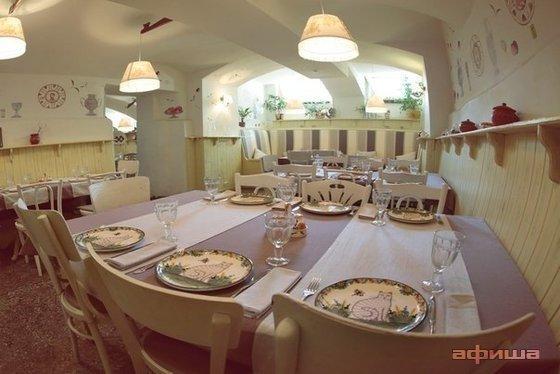 Ресторан Ять - фотография 4