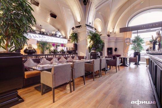 Ресторан Pacman - фотография 14