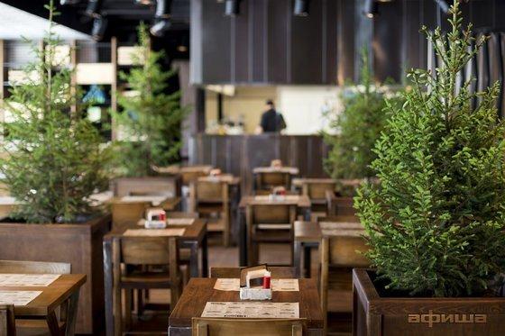 Ресторан Елки - фотография 11